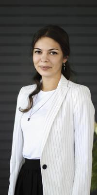 Екатерина Бурыгина