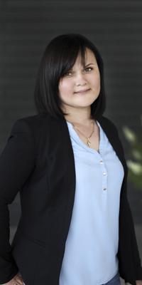 Екатерина Есикова