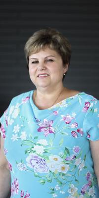 Людмила Левина