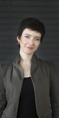 Оксана Товкес